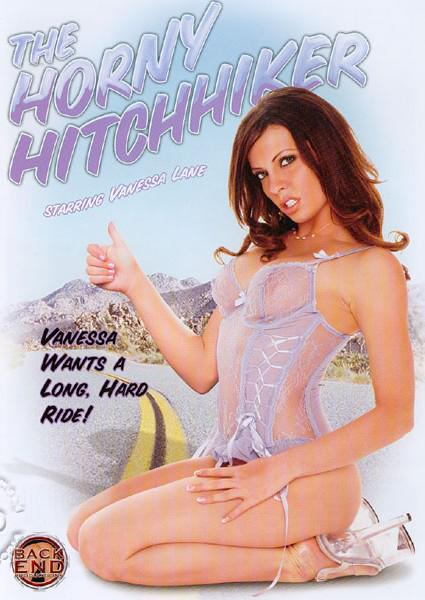 The Horny Hitchhiker Box Cover