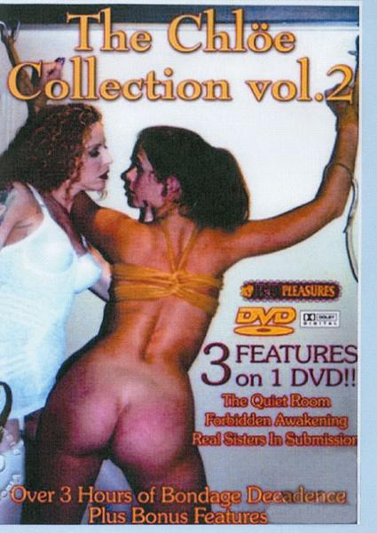 Real Sisters In Submission Box Cover