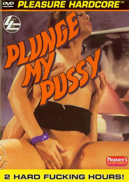 Plunge My Pussy Box Cover