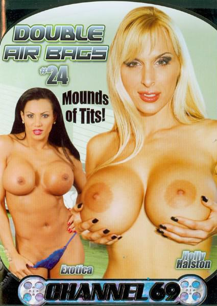 Double Air Bags 24 Box Cover