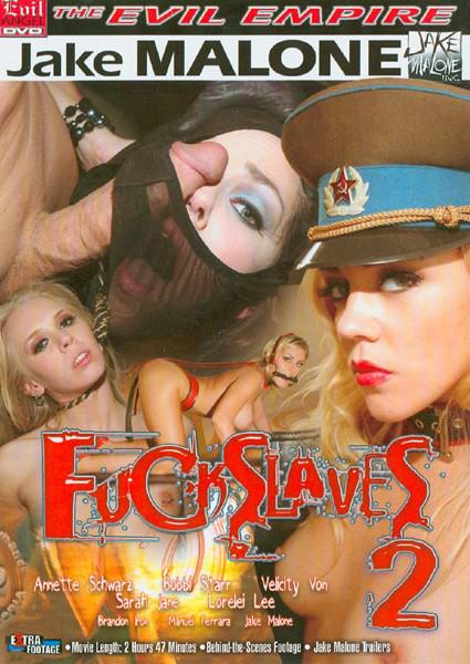 Fuck Slaves 2 Box Cover