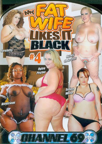 My Fat Wife Likes It Black #4 Box Cover
