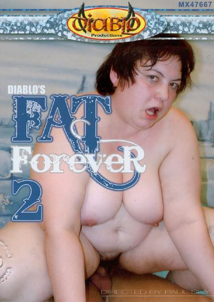 Fat Forever 2 Box Cover