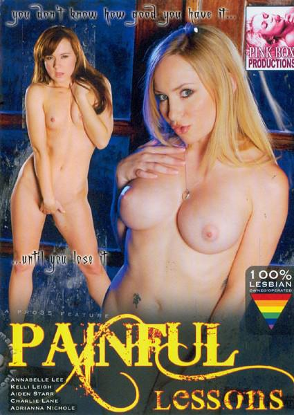 Painful Lessons Box Cover