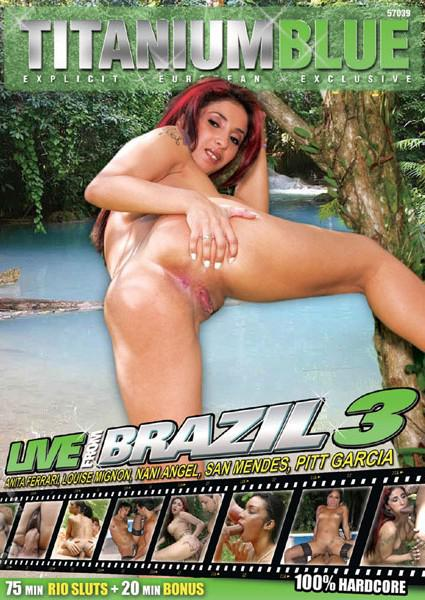 Are brazil slut movies you uneasy choice