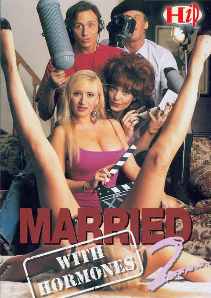 Married With Hormones 2 Box Cover