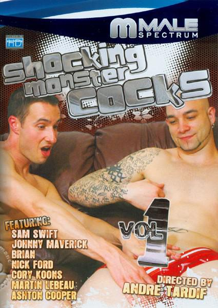 Movie monster free gay 15 minutes