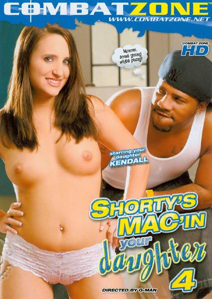 Shorty's Mac'in Your Daughter 4 Box Cover