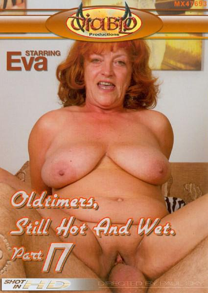 Oldtimers still hot and wet 13p1 - 4 4