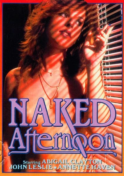Naked Afternoon Box Cover