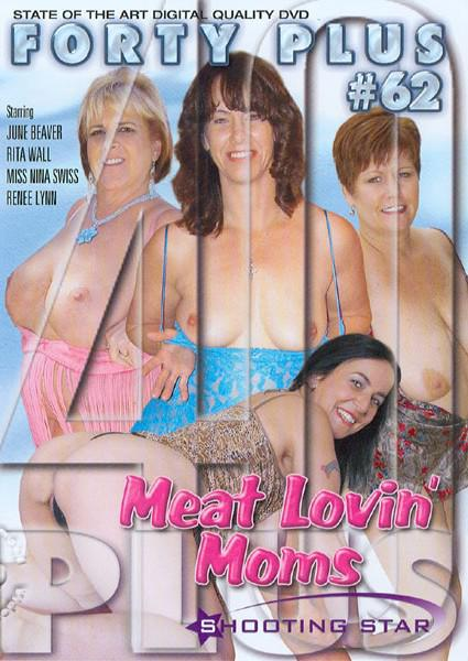 Forty Plus #62 - Meat Lovin' Moms Box Cover