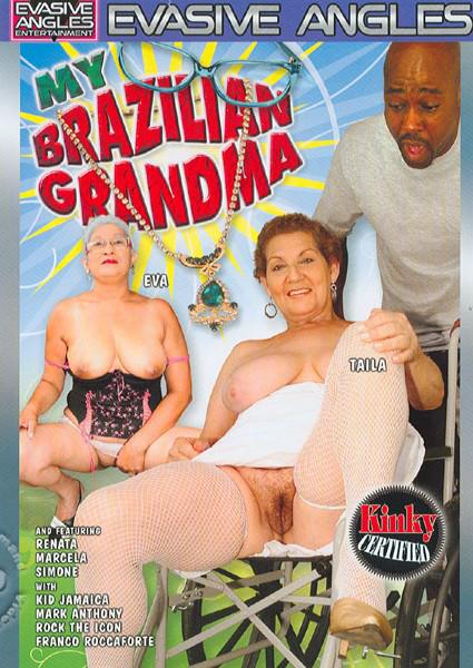 My Brazilian Grandma Box Cover