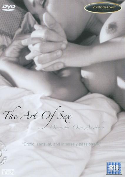 The Art Of Sex Box Cover