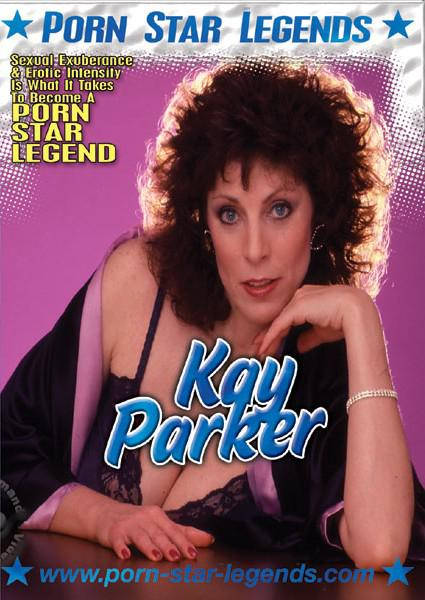 Porn Star Legends - Kay Parker Box Cover