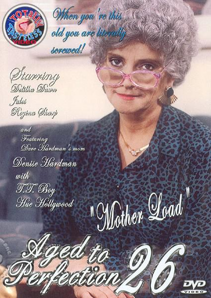 Aged To Perfection 26 - Mother Load Box Cover