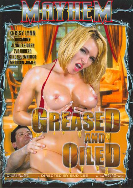 Greased And Oiled Box Cover