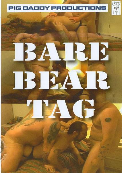 Bare Bear Tag Box Cover