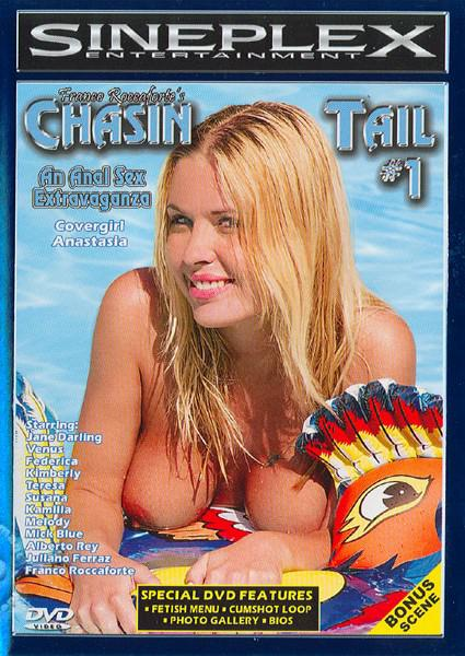 Chasin Tail #1 Box Cover