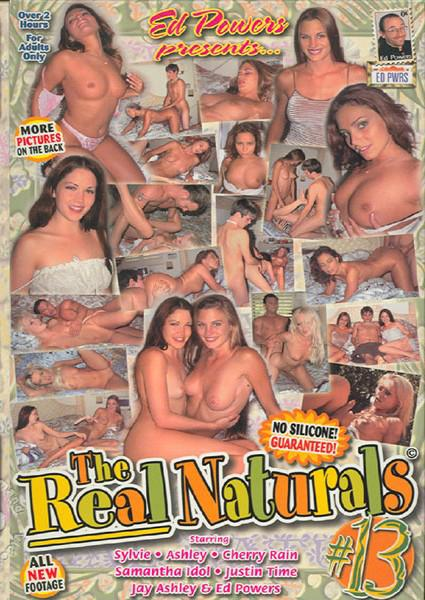 The Real Naturals #13 Box Cover