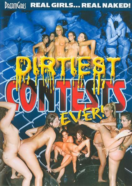 Dirtiest Contests Ever! Box Cover