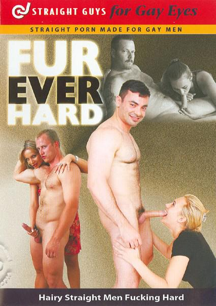 Straight Guys For Gay Eyes & For Women Too! - Fur Ever Hard