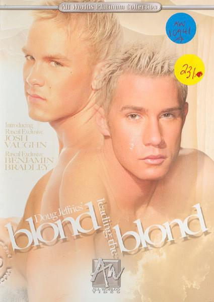 Blond Leading The Blond Box Cover