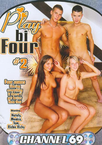 Play Bi Four #2 Box Cover