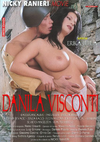Danila Visconti Box Cover