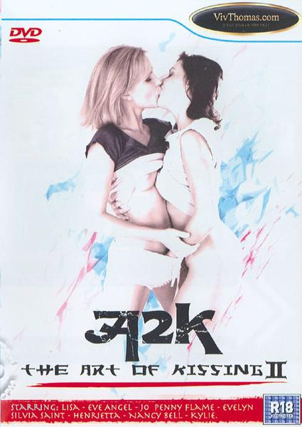 The Art Of Kissing II Box Cover