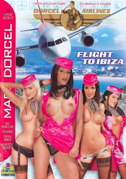 Dorcel Airlines - Flight To Ibiza (French) Box Cover