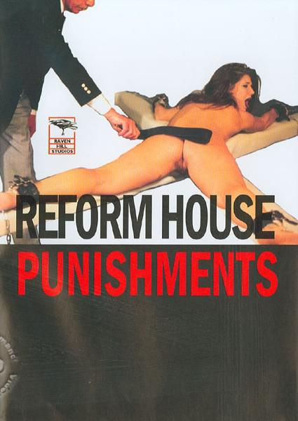 Reform House Punishments Box Cover