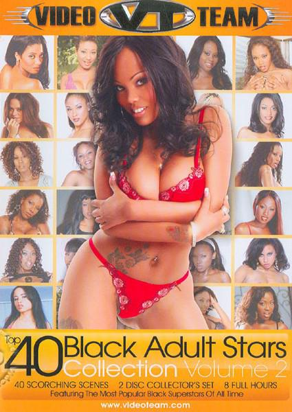 40 adult stars collection 2 disc