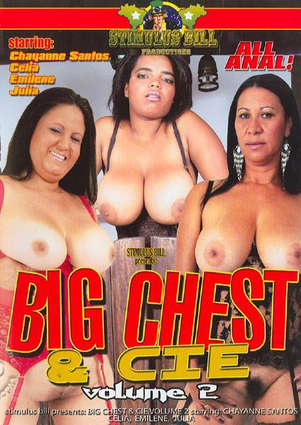 Big Chest & Cie Volume 2 Box Cover