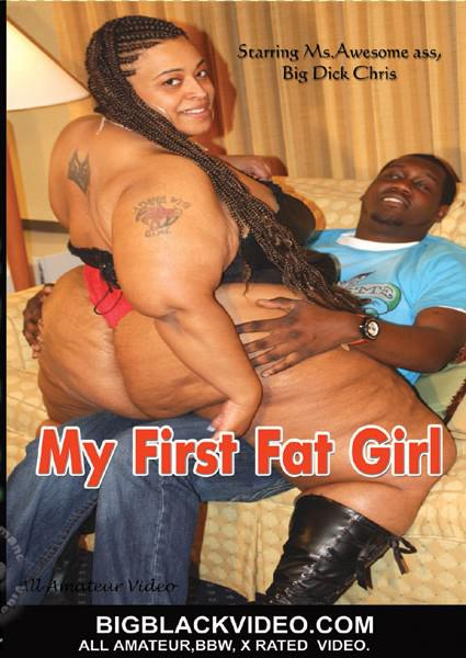 My First Fat Girl Box Cover