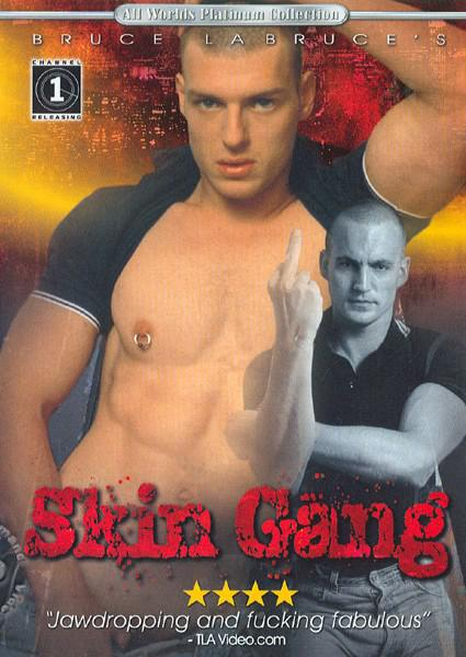 Skin Gang Box Cover