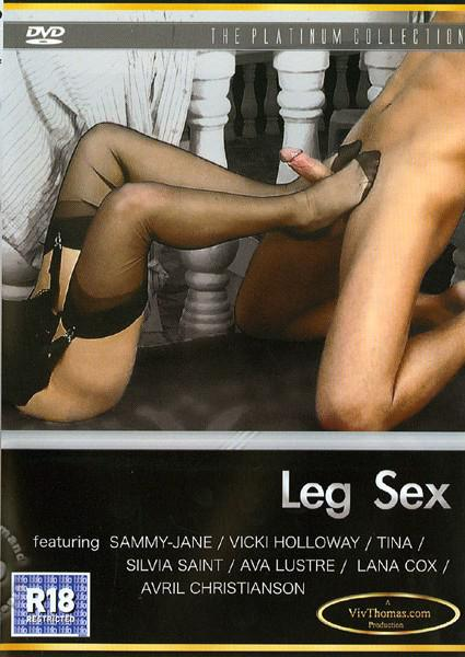 Leg Sex Box Cover