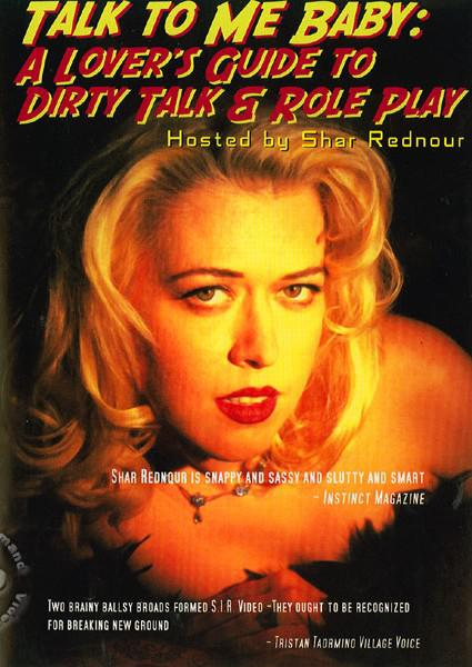 Talk To Me Baby A Lovers Guide To Dirty Talk  Role Play -7456