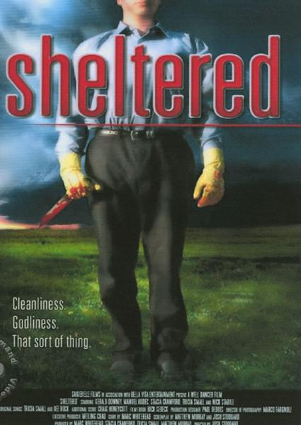 Sheltered Box Cover