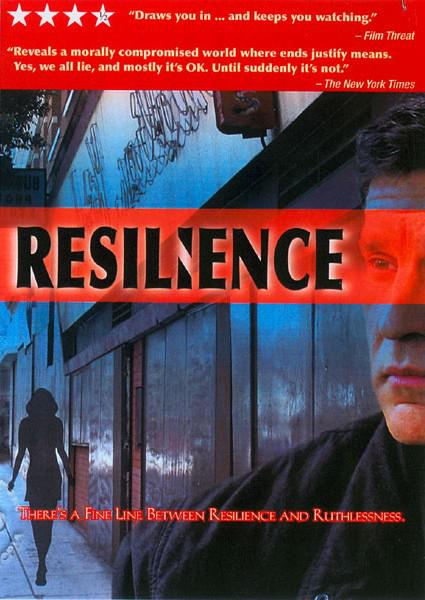 Resilience Box Cover