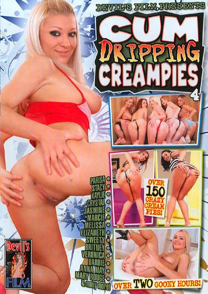 Creampie 4 two