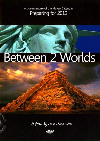 Between 2 Worlds Box Cover