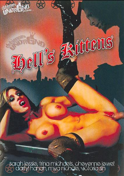 Hell's Kittens Box Cover