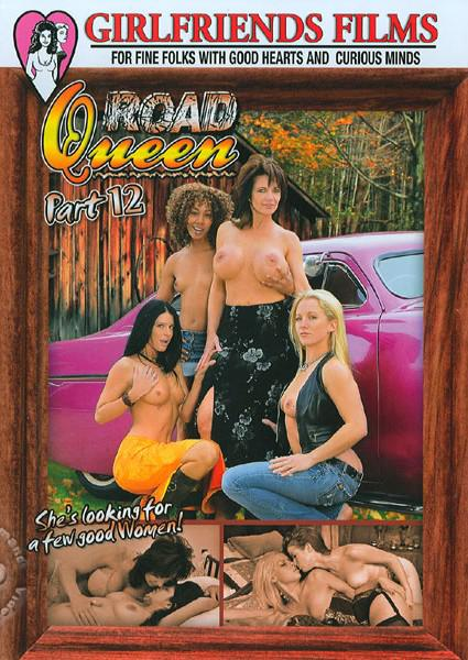 Road Queen Part 12 Box Cover