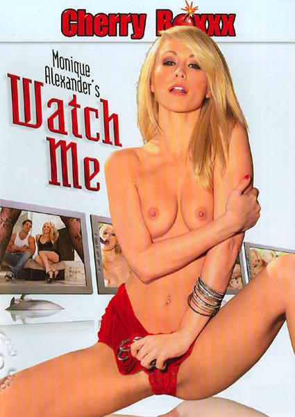 Monique Alexander's Watch Me Box Cover