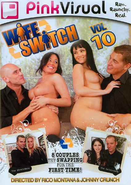 Real wife switch porn