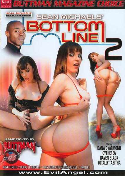 Bottom Line 2 Box Cover