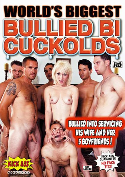 World's Biggest Bullied Bi Cuckold Box Cover