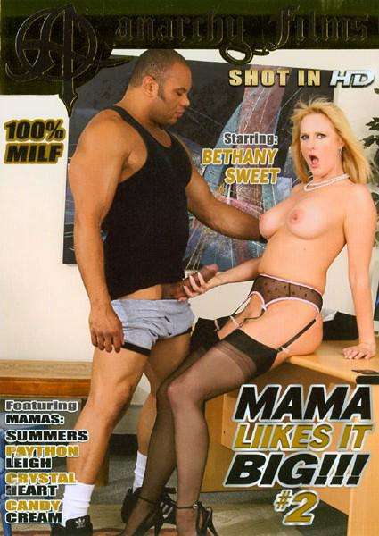 Mama Likes It Big! 2 Box Cover