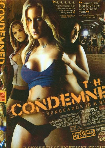 The Condemned (Disc 1) Box Cover