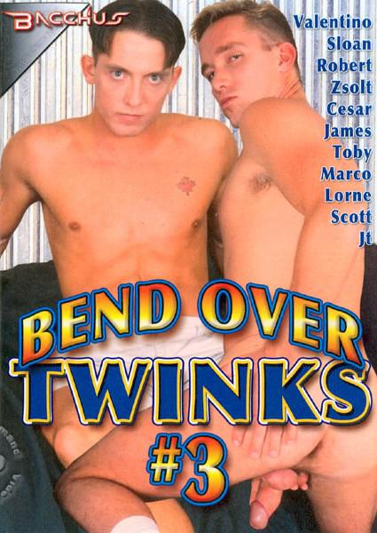 Bend Over Gay 36
